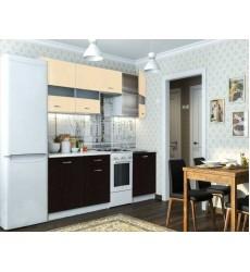 Кухня  Корнелия  ЭКСТРА угловая 1,5 х 2,0
