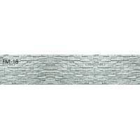 Матовые стеновые панели МДФ 3 мм