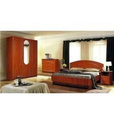 Спальня Любава 2 (угловой шкаф)