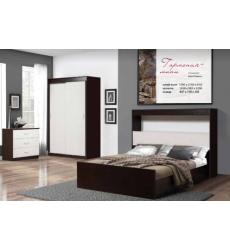 Спальня  Гармония Мини
