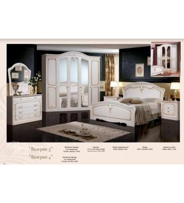 Спальня Валерия 4