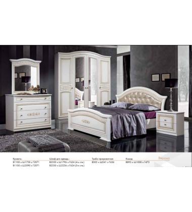 Спальня Верона 4