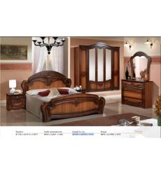 Спальня Лилия 4