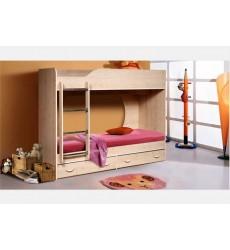 Кровать Крепыш-1