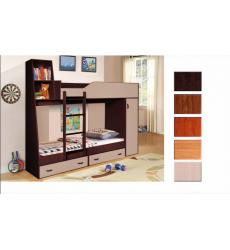 Кровать Крепыш-2