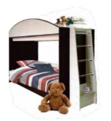 Кровать Крепыш-4