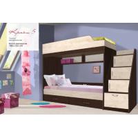 Кровать Крепыш-5