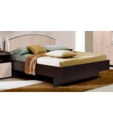 Кровать Любава-3 (80-90)