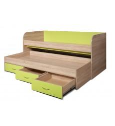 Кровать Крепыш-8